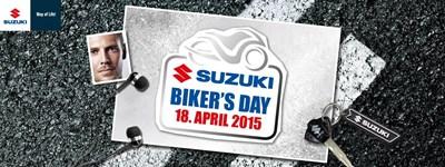 Biker's Day 2015