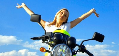 ADAC Motorrad StartUp Day 2014
