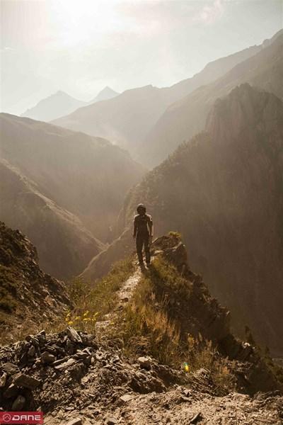 DANE Trans Himalaya Multimediashow