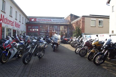 Honda Roadshow 2015