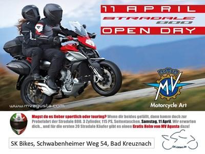 Stradale Day in Bad Kreuznach
