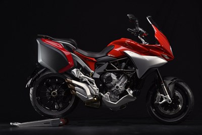MV Agusta Tourismo OPEN DAY
