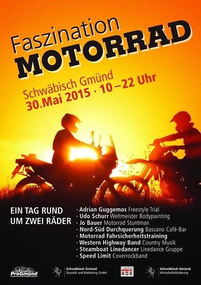 Faszination Motorrad