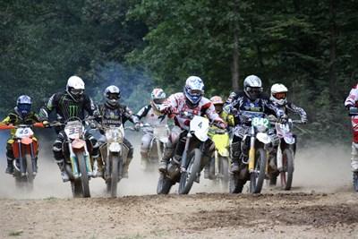Moto-Cross in Wissen am 18./19.07.2015