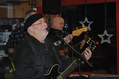 Bluesabend Dezember 2012