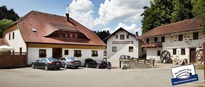 Tagesfahrt Bayerischer Wald/Vilshofen vom 11.09.2016