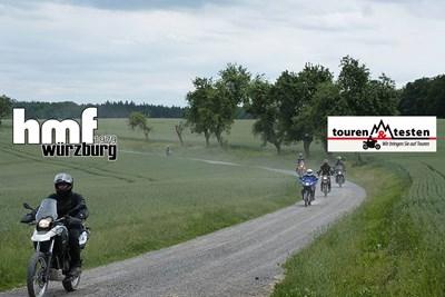"""Tour Steigerwald """"NaTour"""""""