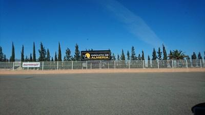 Almeria 2016