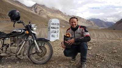 Multi-Vision DANE Trans Himalaya Trophy