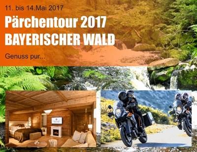 PePa-Bikes Pärchentour 2017