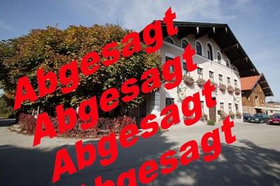 Abschluß-Tour durch das Chiemgau