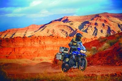 Sport Touring- und Reisetag