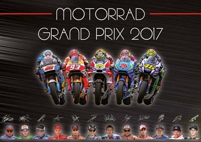 Moto GP am Sachsenring
