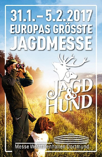 Jagd und Hund 2017