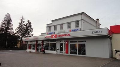 Verkaufsoffener Sonntag in Schlitz