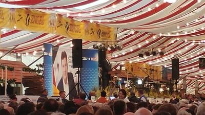 Fränkisches Volksfest Crailsheim