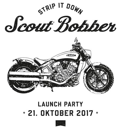 Scout Bobber Launch