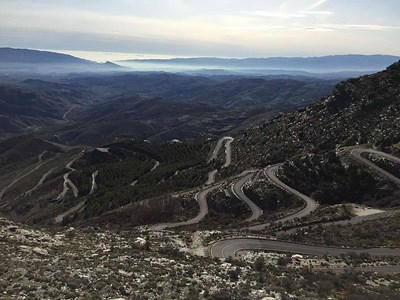 Tour Andalusien - Unter der Sonne Spaniens.