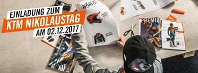 KTM Nikolaustag 02.12.2017