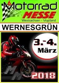 6. Motorrad Messe Wernesgrün