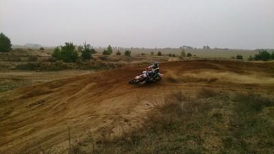 KTM GST Enduro + SX Testtag