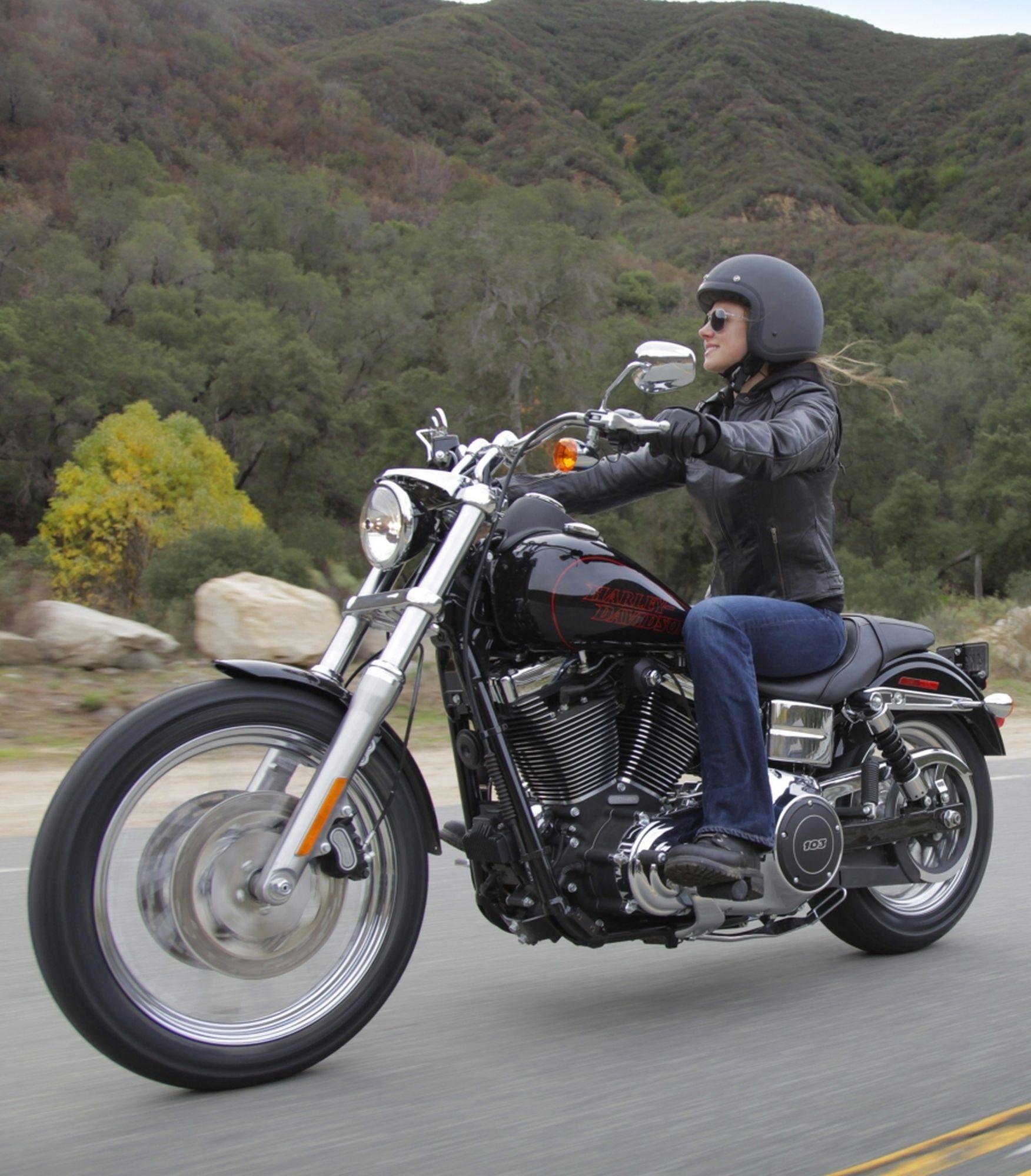 2006 Harley Dyna Low Rider Harley-davidson dyna low rider
