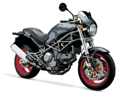 gebrauchte ducati monster 1000 motorr der kaufen. Black Bedroom Furniture Sets. Home Design Ideas