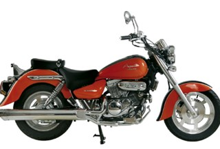 Gebrauchte und neue Hyosung GT 650i R Motorräder kaufen