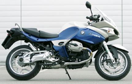 Gebrauchte Und Neue Bmw R 1100 S Motorr 228 Der Kaufen