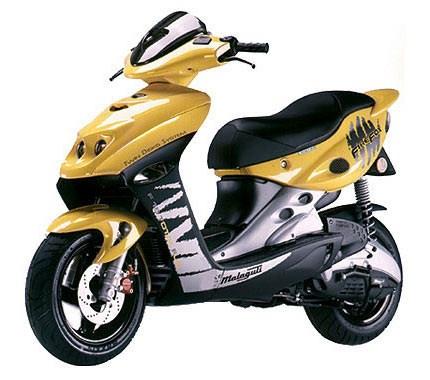 Индийский мото и автопроизводитель Bajaj Auto окончательно сворачивает производство скутеров, закрывая единственный...