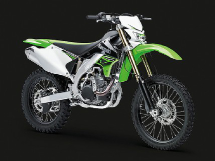 kawasaki klx 450 r baujahr 2011 bilder und technische daten. Black Bedroom Furniture Sets. Home Design Ideas