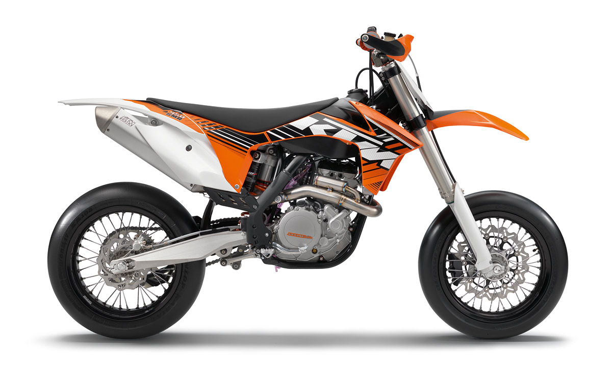 Ktm Exc  For Sale Usa