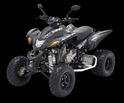 Dinli Sports 450 Special Onroad