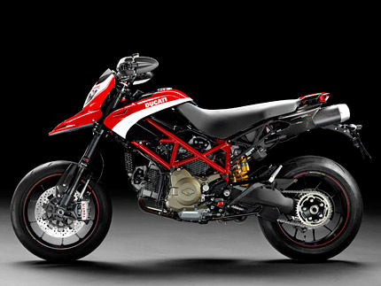 motorrad occasion ducati hypermotard 1100 evo sp kaufen. Black Bedroom Furniture Sets. Home Design Ideas