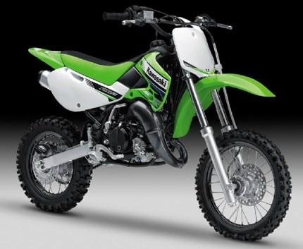Kawasaki Kxparts For Sale