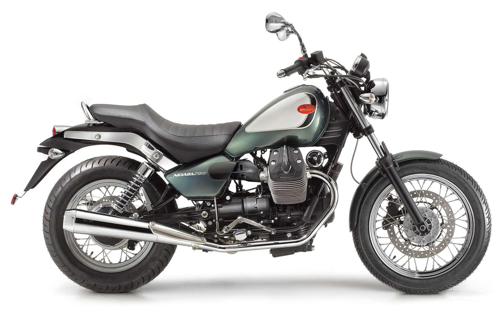 gebrauchte moto guzzi nevada 750 classic motorr der kaufen. Black Bedroom Furniture Sets. Home Design Ideas