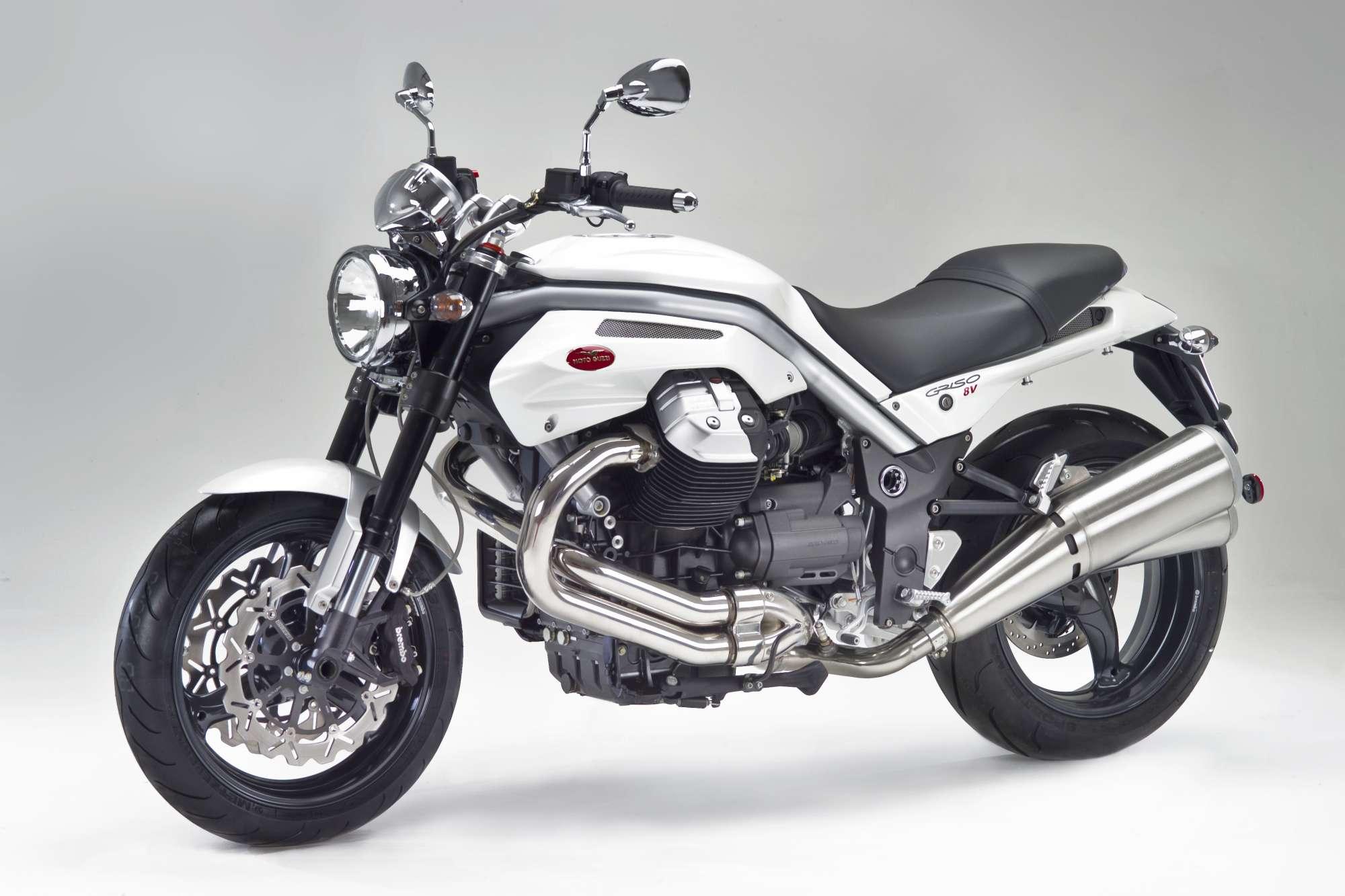 gebrauchte und neue moto guzzi griso 1200 8v motorr der kaufen. Black Bedroom Furniture Sets. Home Design Ideas
