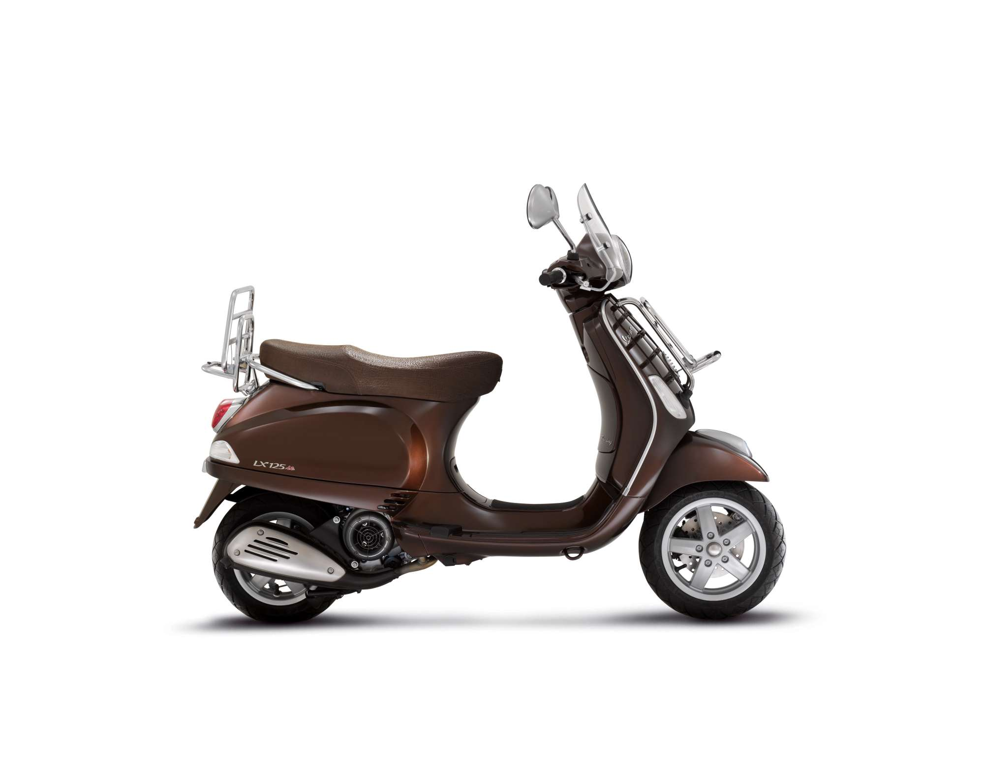 gebrauchte vespa lx 50 2t touring motorr der kaufen. Black Bedroom Furniture Sets. Home Design Ideas