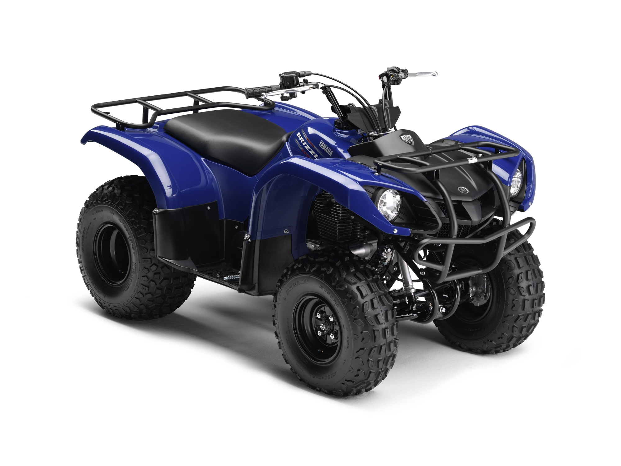 gebrauchte yamaha grizzly 125 motorr der kaufen. Black Bedroom Furniture Sets. Home Design Ideas