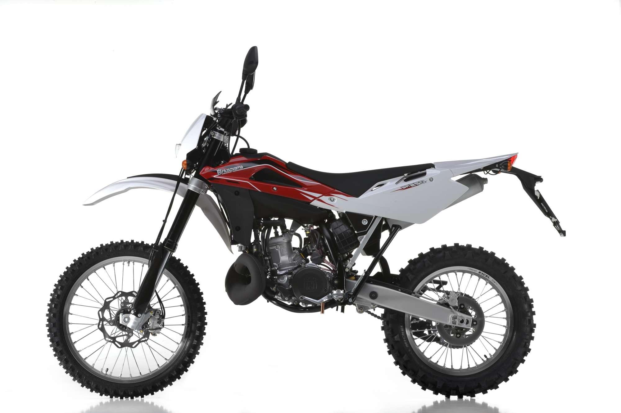 Gebrauchte Husqvarna Wr 250 Motorr U00e4der Kaufen