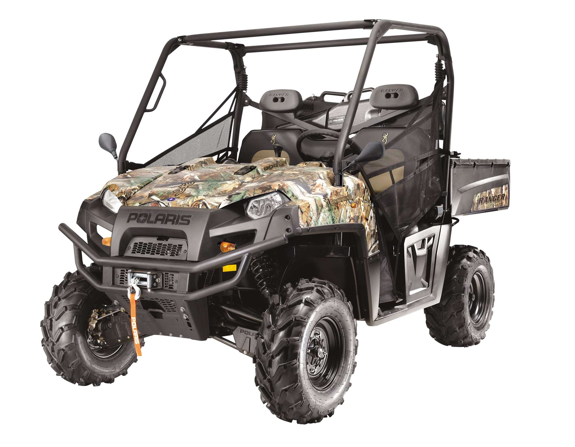 2003 polaris ranger 6x6 service manual