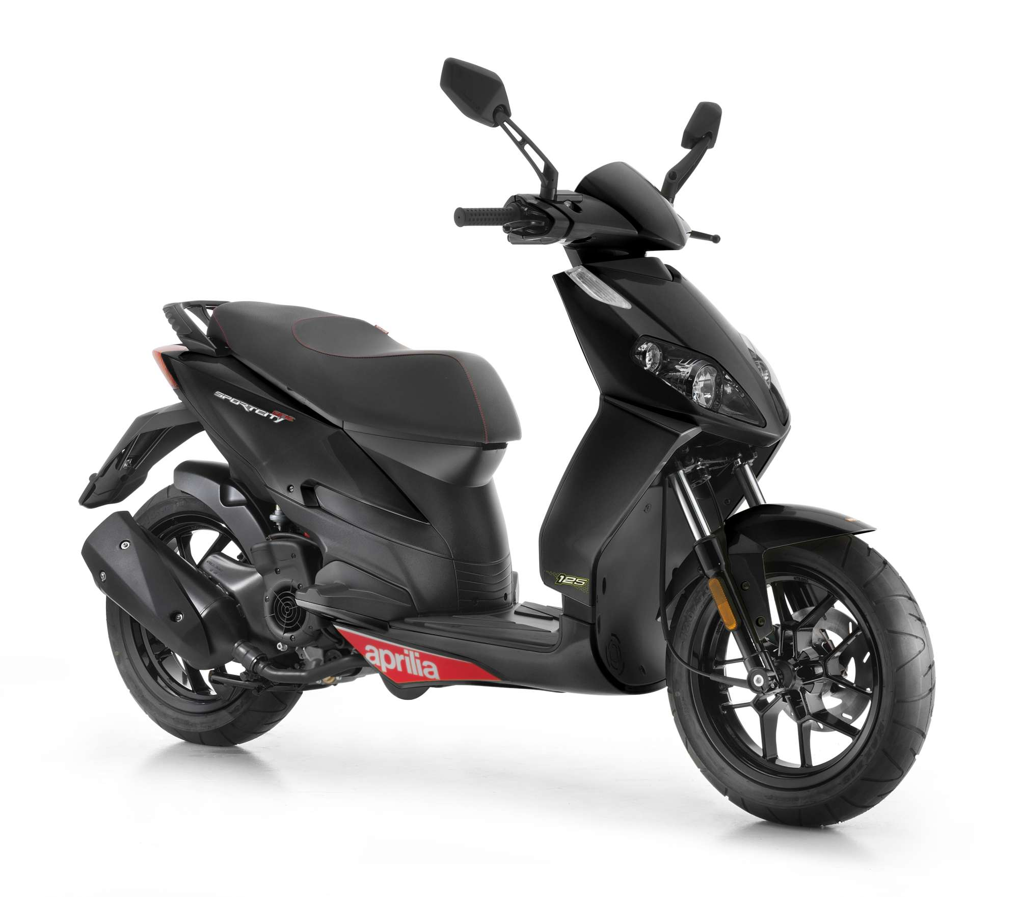 gebrauchte aprilia sportcity 50 one 2t motorr der kaufen. Black Bedroom Furniture Sets. Home Design Ideas