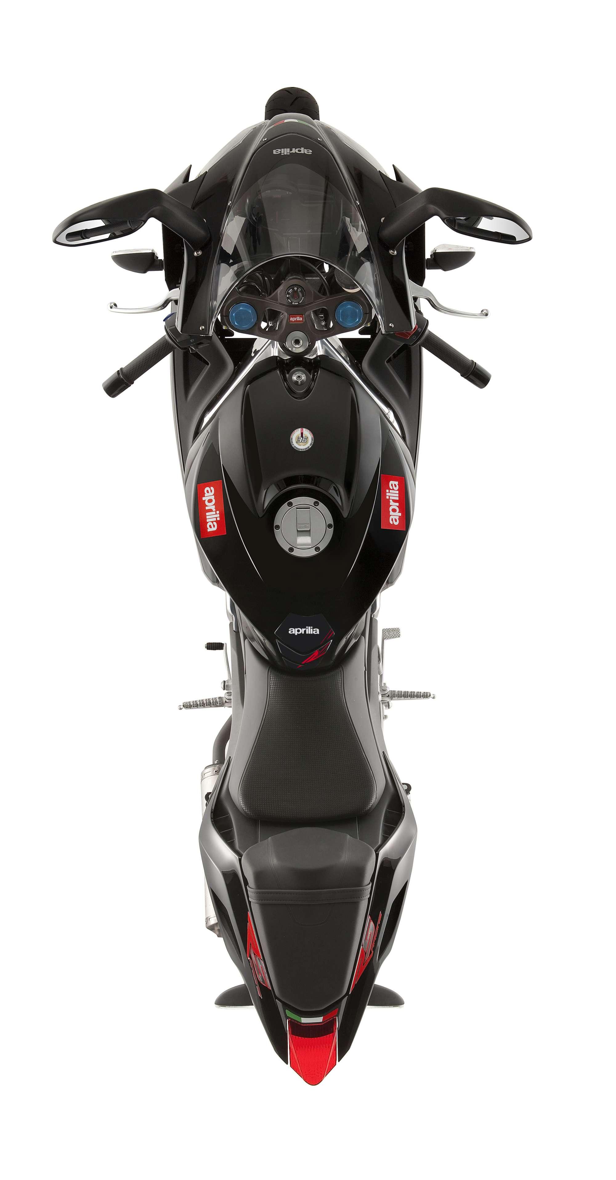 Aprilia RS 125 Racing Bilder und technische Daten