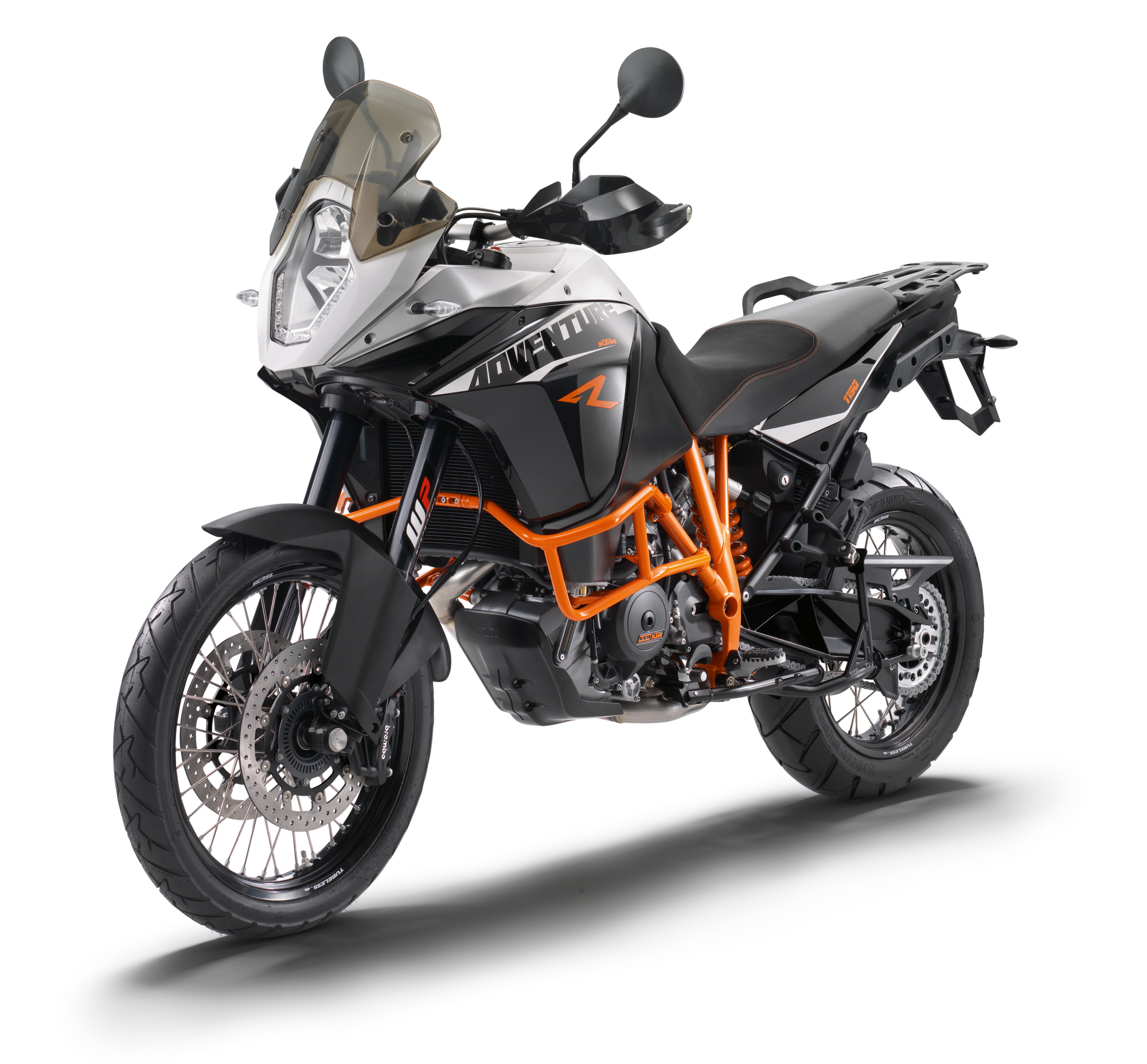 KTM 1190 Adventure R 2014 - Enduro