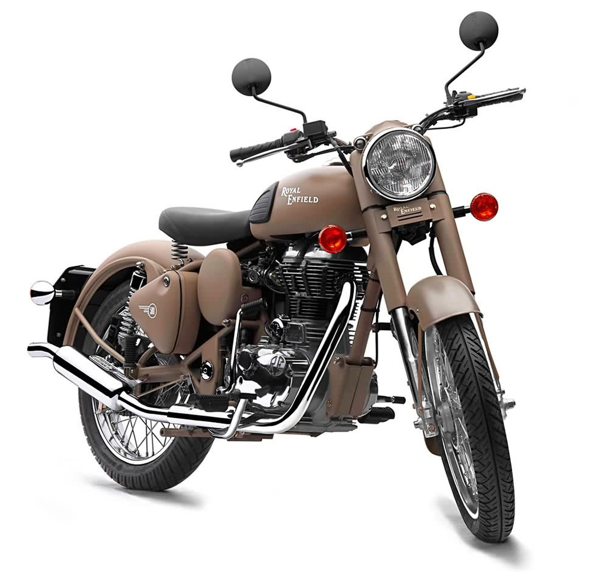 gebrauchte royal enfield bullet 500 classic efi military motorr der kaufen. Black Bedroom Furniture Sets. Home Design Ideas