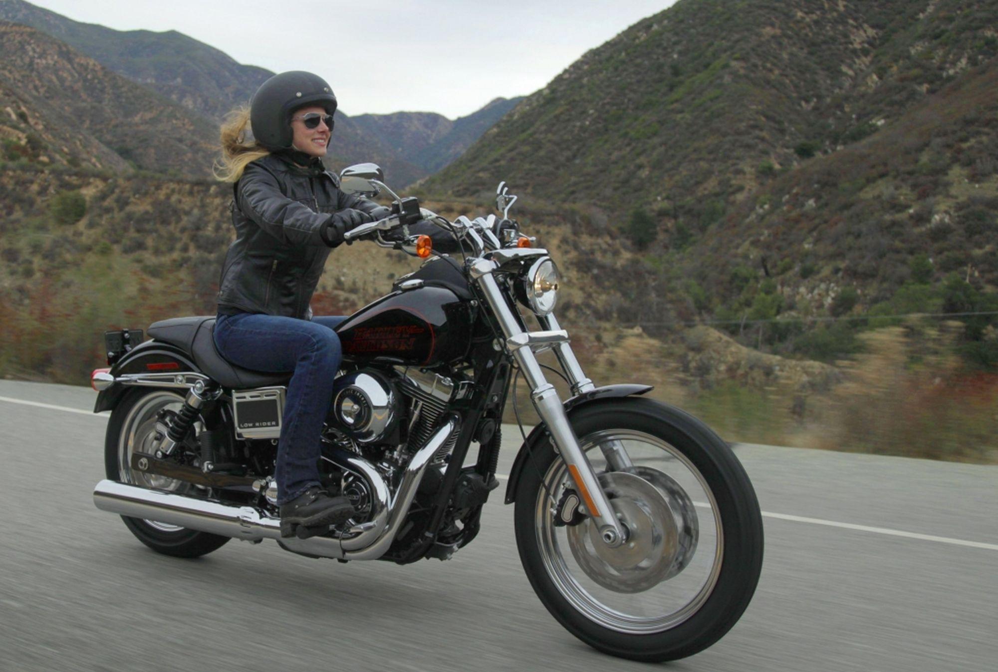 2017 Dyna Low Rider   Harley-Davidson USA - HD Wallpapers