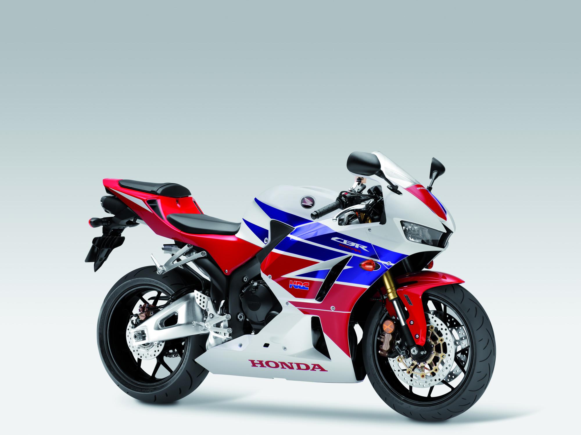 Honda Cbr 600 Rr Test Baujahre Bilder