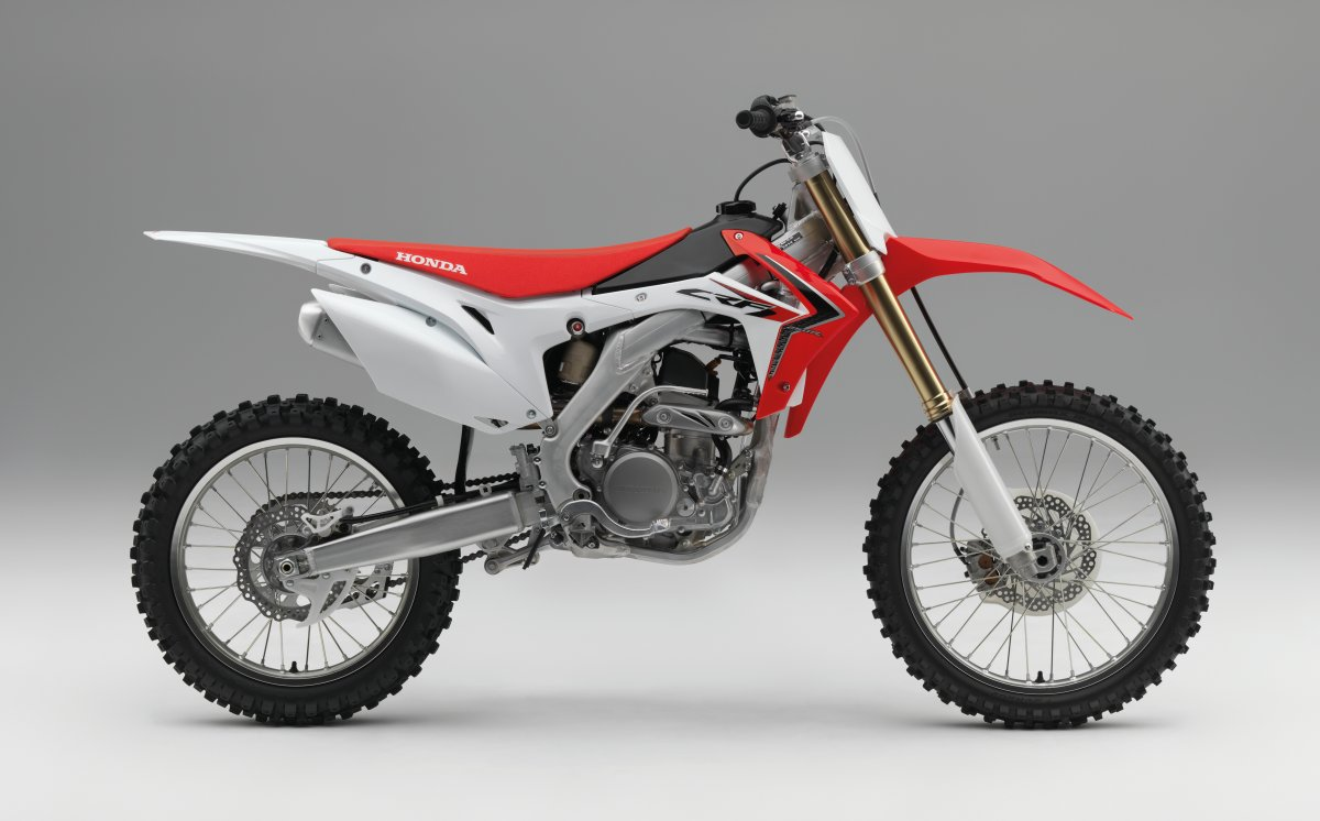 honda crf 250 r bilder und technische daten. Black Bedroom Furniture Sets. Home Design Ideas