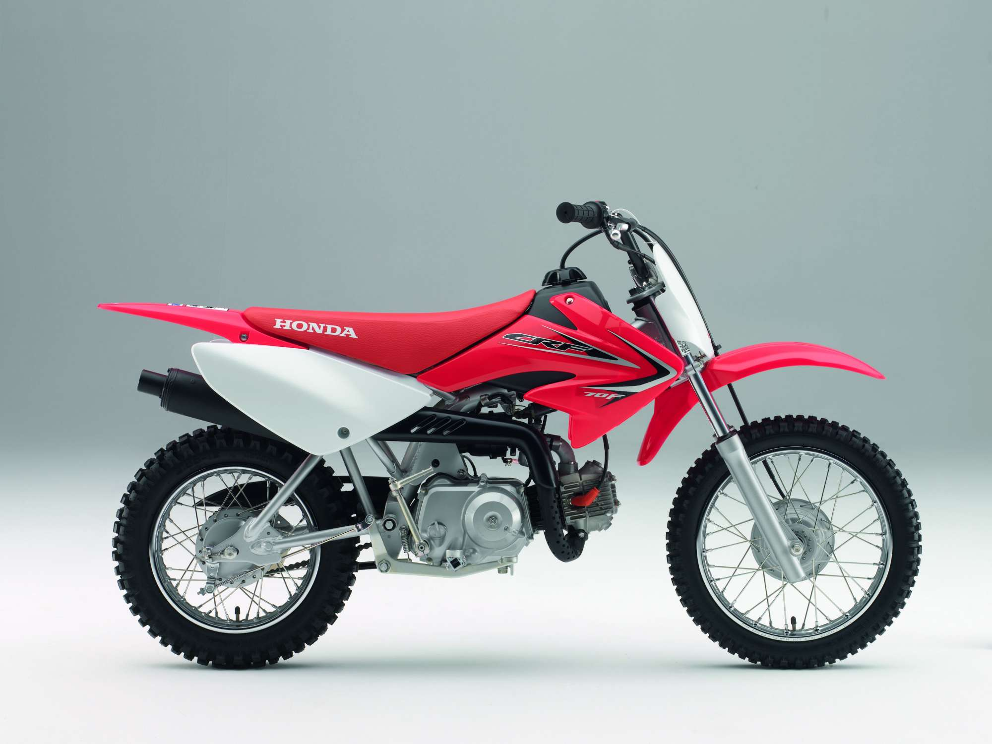 Honda Crf 70 Car Interior Design