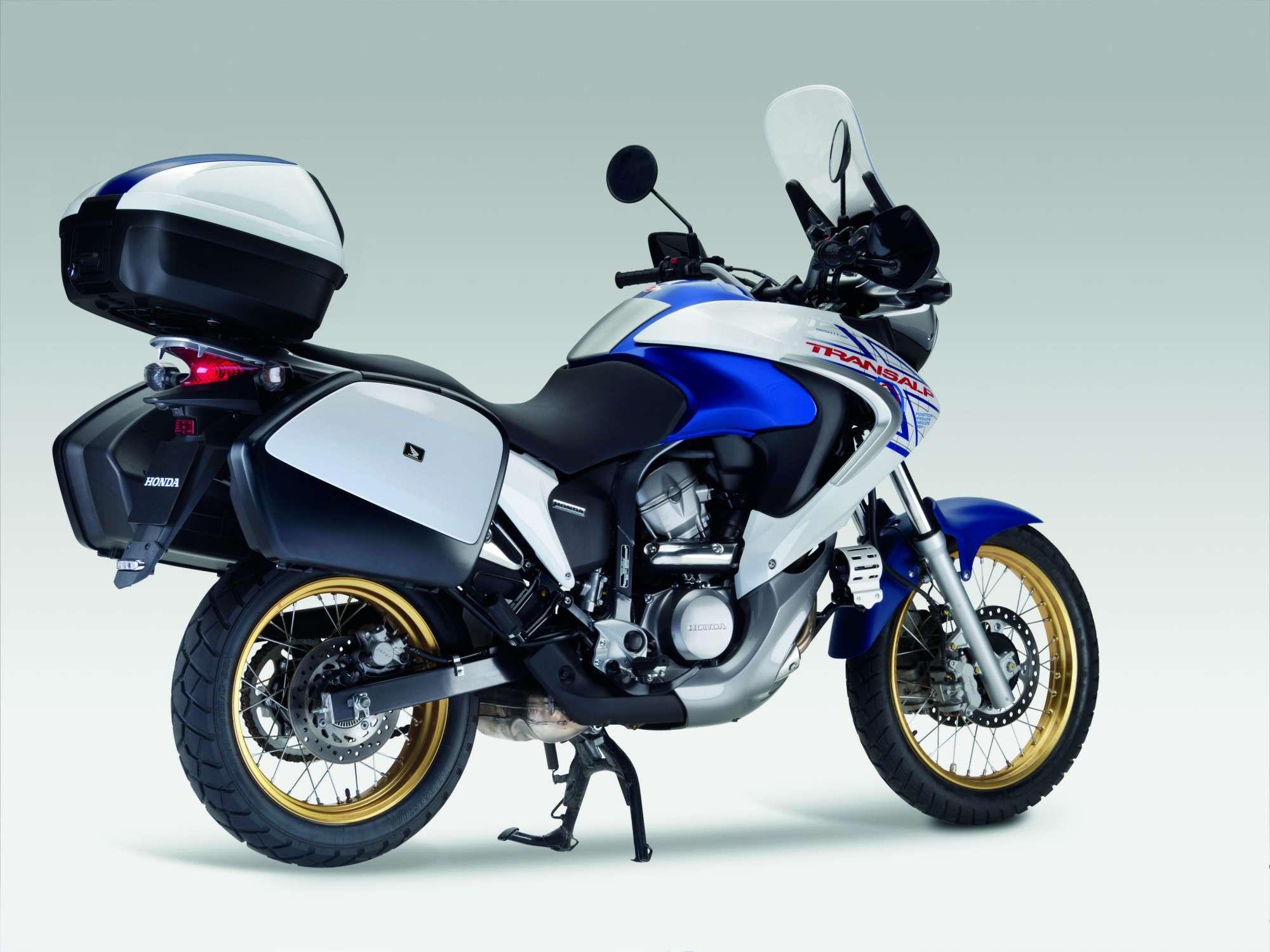 Suzuki Xl Modifications